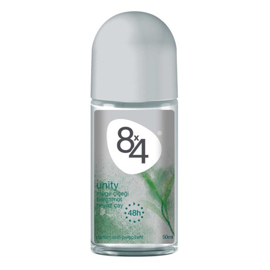 Unity Unisex Roll-On 50 ml