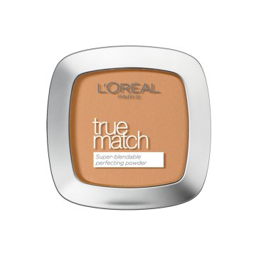 Loreal Paris - True Match Pudra C1 ROSE IVORY