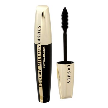 Maskara Million Lash Carbon