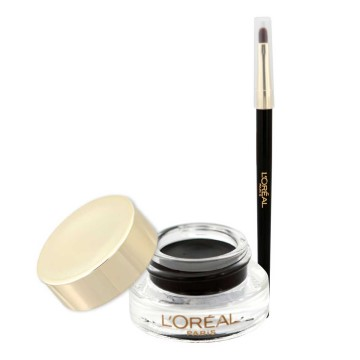 Loreal Paris - Eyeliner Gel Intenza 01