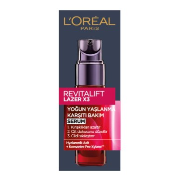 Loreal Paris - Revitalift Laser Serum 30 ml