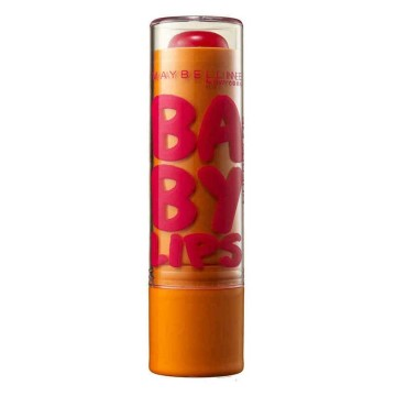 Maybelline New York - Babylips Cherry Me