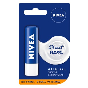 NIVEA - Essential Care Lip