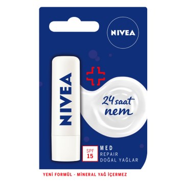 NIVEA - Repair/Protection Dudak Kremi