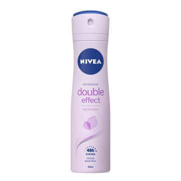 Double Effect Bayan Deo Sprey 150 ml
