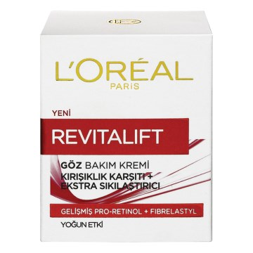 Loreal Paris - Revitalift Göz Kremi 15 ml