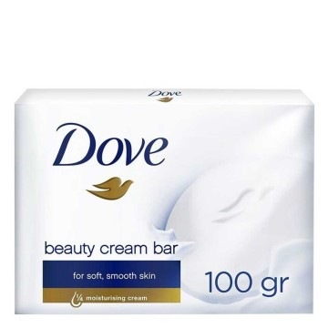 Dove - Cream Bar Sabun Original 100 gr