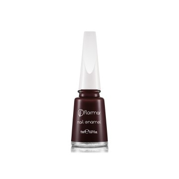 Flormar - Nail Enamel Blackstar Red 352