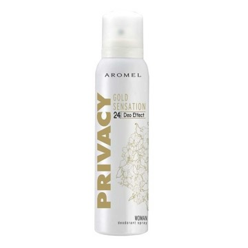 Privacy - Gold Bayan Deo Sprey 150 ml