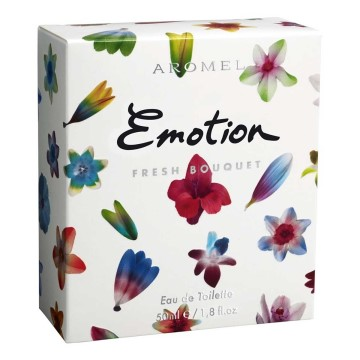 Emotion - Fresh Bouquet Bayan EDT 50 ml