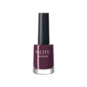 Note - Nail Enamel Berry Chocolate 21