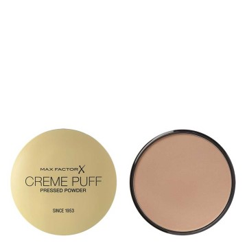 Max Factor - Creme Puff Pudra 41 Medium Beige