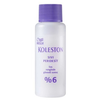 Koleston - Peroksit %6 50 ml