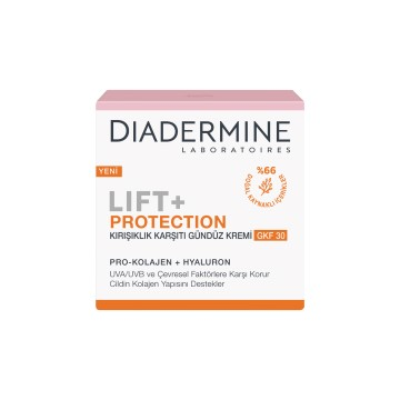 Diadermine - Lift+Sun Protect Yüz Kremi 50 ml