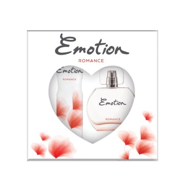 Emotion - Bayan Romance Edt 50 Ml+Deo 150 Ml