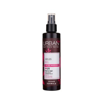 Urban Care - Argan Oil & Keratin Sıvı Saç Kremi 200 ml