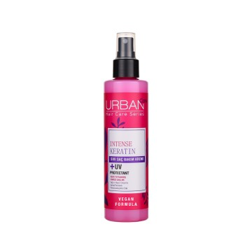 Urban Care - Intense Keratin Sıvı Saç Kremi 200 ml