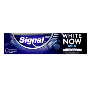 Signal - White Now Men Diş Macunu 75 Ml