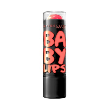 Maybelline New York - Babylips Electro Strıke A Rose
