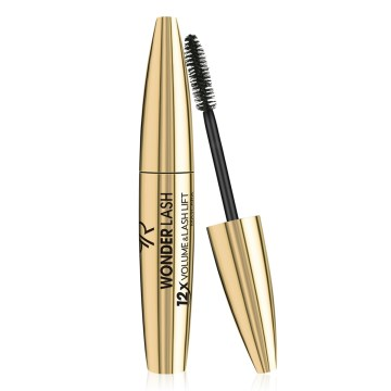 Golden Rose - Maskara Wonder Lash