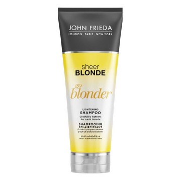 John Frieda - Sheer Blonde Şampuan 250 ml