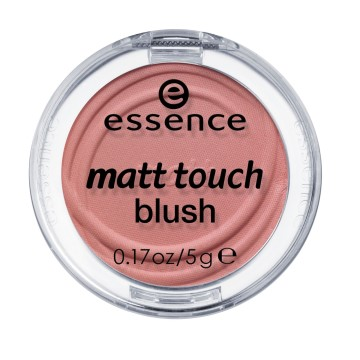 Matt Touch Allık 10 Peach Me Up!