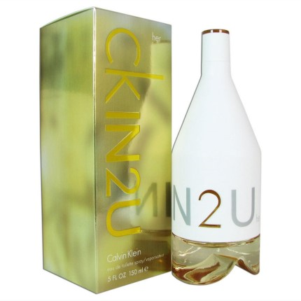 IN2U Bayan Edt 150 ml