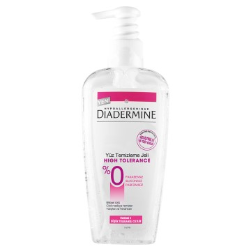 Diadermine - High Tolerance Temizleme Jeli 150 ml