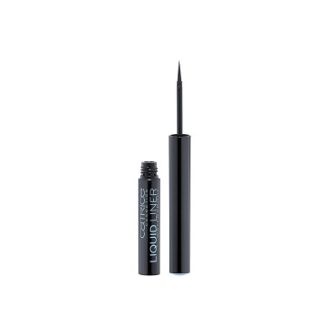 Catrice - Waterproof Liquid Liner 010