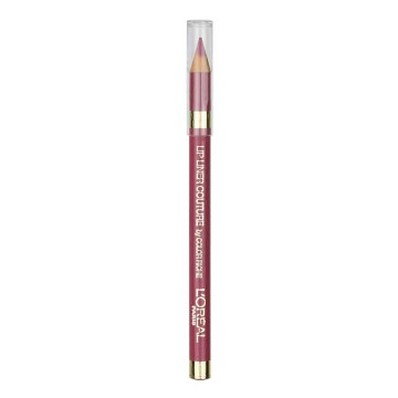 Lip Liner Couture By Color Riche 285 Pink Fever