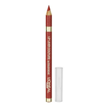 Lip Liner Couture By Color Riche 461 Scarlet Rou