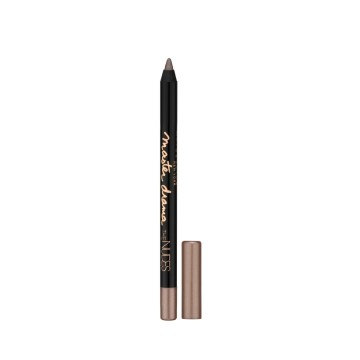 Maybelline New York - Master Drama The Nudes 19 Pearly Taupe