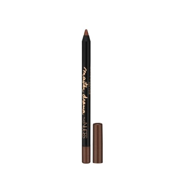 Maybelline New York - Master Drama The Nudes 22 Brownie