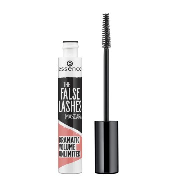 False Lashes Dramatik Hacim Maskara