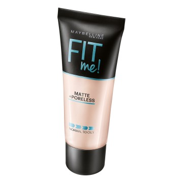 Fit Me Matte Fondöten 230 Natural Buff