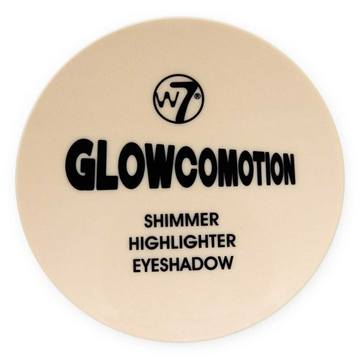 W7 - Glowcomotion