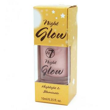 W7 - Highlighter Illuminator Night Glow