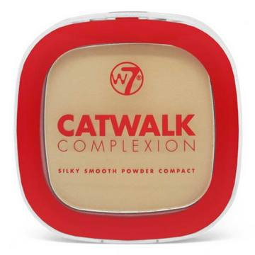 Catwalk Compact Pudra Complexion Translucent