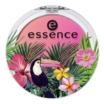 Essence - Exit to Explore Allık 01 My Heart Is Beating Like A Jungle Drum