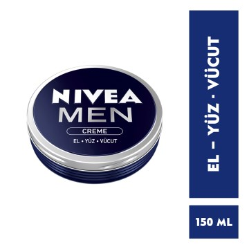 NIVEA - Men Creme 150 ml