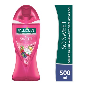 Palmolive - So Sweet Duş Jeli 500 ml