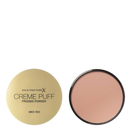 Max Factor - Creme Puff Pudra 053 Tempting Touch