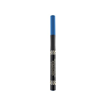 Masterpiece High Precision Liquid Eyeliner 20 Mavi