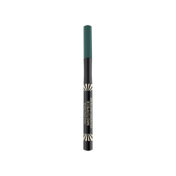 Masterpiece High Precision Liquid Eyeliner 25 Yeşil