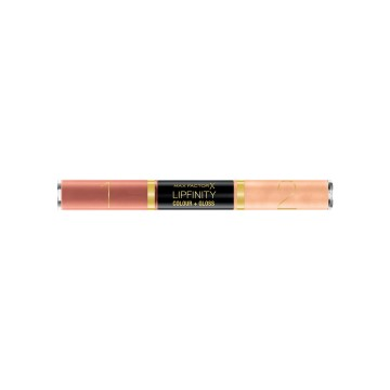 Lipfinity Colour&Gloss Ruj 620 Eternal Nude