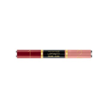 Lipfinity Colour&Gloss Ruj 660 Infinite Ruby