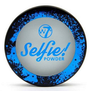 W7 - Selfie Powder Transparan Pudra