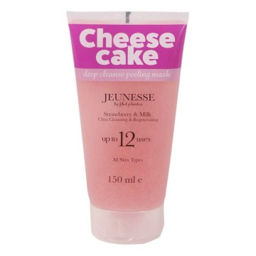 Jeunesse - Cheese Cake Peeling Maske 150 ml