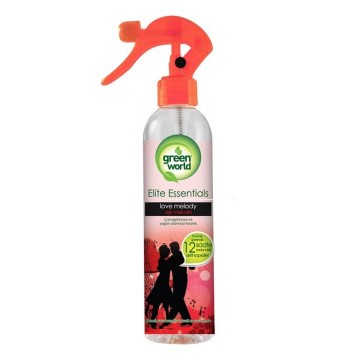 Green World - Elite Sprey Oda Kokusu Aşk Melodisi 350 ml