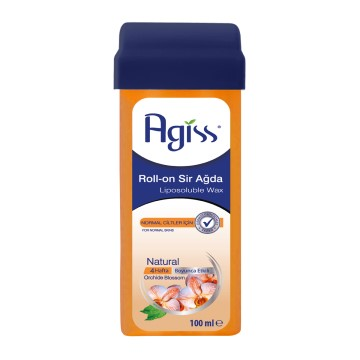 Roll-On Sir Ağda Natural 100 ml